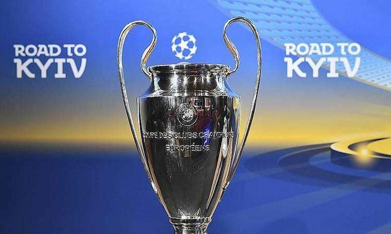 Bayern Munich-Real Madrid et Liverpool-Rome en demi-finales