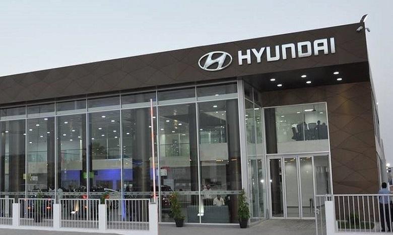Oussama Berrada Gouzi, nouveau directeur général de Hyundai Maroc