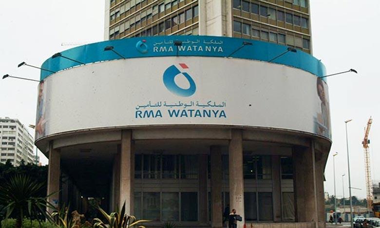 RMA consolide son chiffre d'affaires en 2017