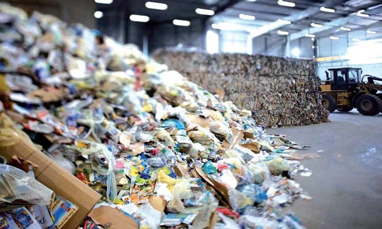 Le programme permettra de présenter les enjeux relatifs à la gestion durable des déchets.