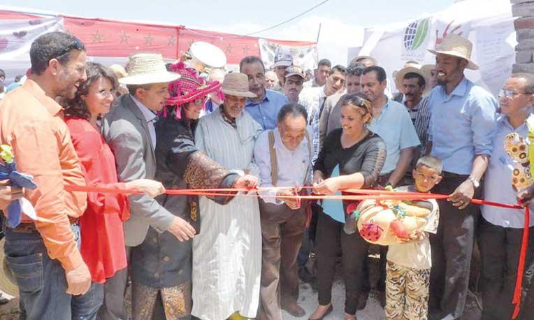 Terre et Humanisme Maroc et l'Université Cadi Ayyad de Marrakech scellent  un partenariat de coopération