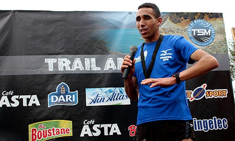 Adil Moussaoui remporte la 1ère édition