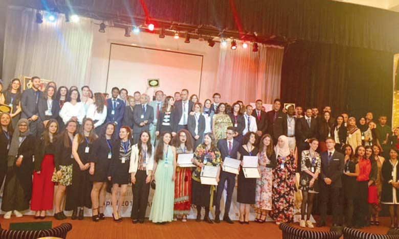 Clôture de la 2e conférence internationale du Simun