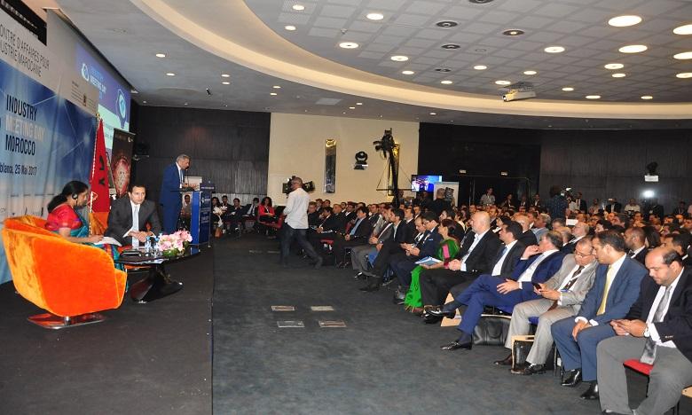 L'impact des investissements en industrie sur le développement de la région