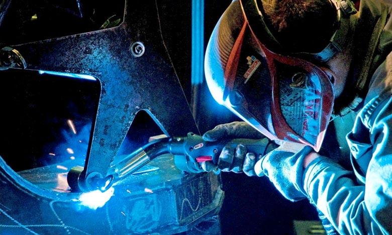 Le secrétaire général de l'ASIME, Enrique Mallón, a souligné qu'une cinquantaine d'entreprises métallurgiques de la région exportent vers le Maroc, où une douzaine d'entreprises galiciennes de ce secteur se sont déjà implantées. Ph : DR