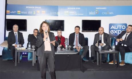 11% des Marocains envisagent l'achat d'un véhicule ces 12 prochains mois
