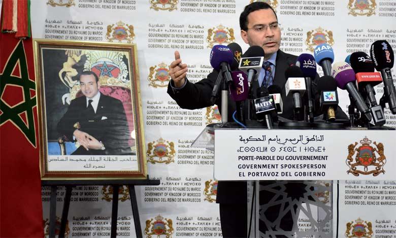Le Conseil de gouvernement adopte les décrets relatifs au statut particulier du personnel du ministère et au régime indemnitaire des fonctionnaires