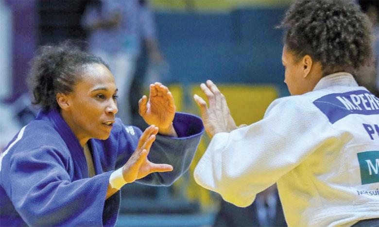 Assmaa Niang sacrée championne d'Afrique