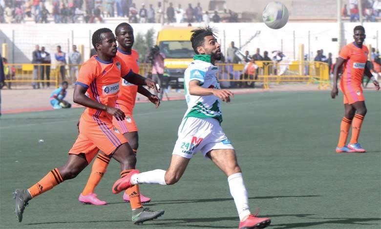 La RSB de retour au Sénégal,  le Raja en mission difficile à Lusaka