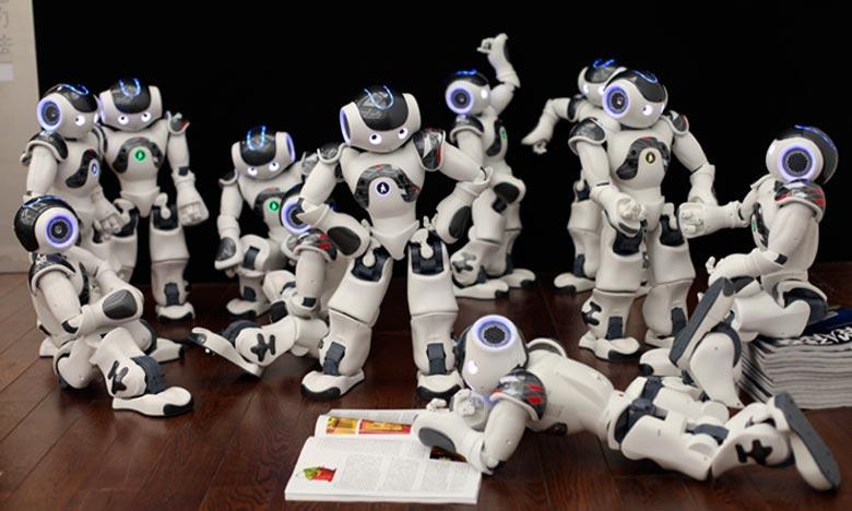 La CNR3 est ouverte aux jeunes étudiants passionnés par l'innovation dans le domaine de la robotique et permet de mettre en avant les compétences techniques des participants. Ph : DR