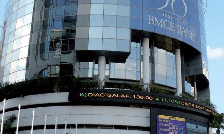 Le groupe, détenu majoritairement par BMCE Bank depuis 2010, a affiché un résultat de 15,62 milliards de F CFA en 2017