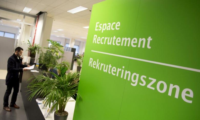 Zone euro : le chômage recule, l'inflation accélère