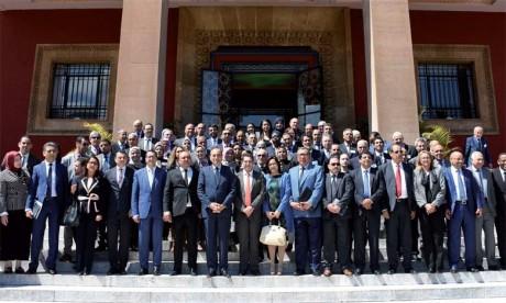 La Chambre des représentants apporte son appui  institutionnel à la candidature du Maroc