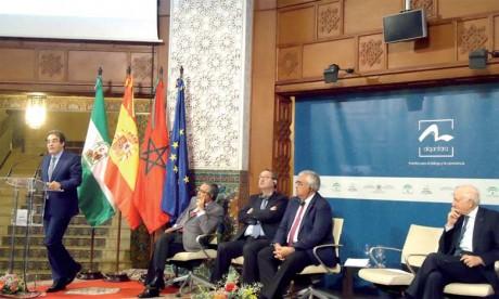 Abdelkrim Benatiq : «La consolidation des relations entre le Maroc et l'Espagne passe par la promotion de la culture»