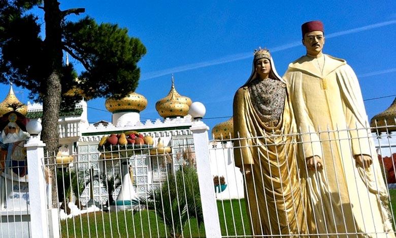 Tétouan accueille le premier Forum de sculpture