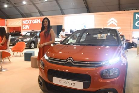 Peugeot, Citroën et DS: Sopriam présente en force