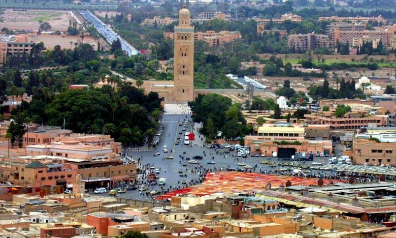 Marrakech accueille le 3e Forum des compétences marocaines résidant aux USA