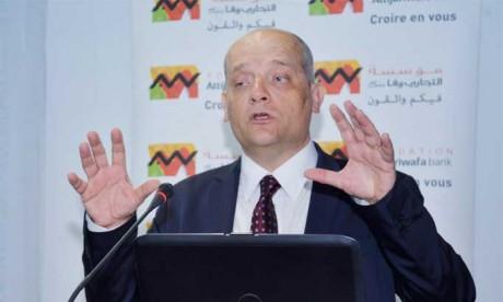 Paul Dietcshy : «Une union des pays du Sud  pourrait faire pencher la balance en faveur du Maroc»