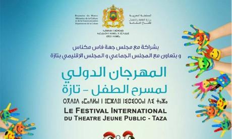 Brassage de cultures et de performances théâtrales