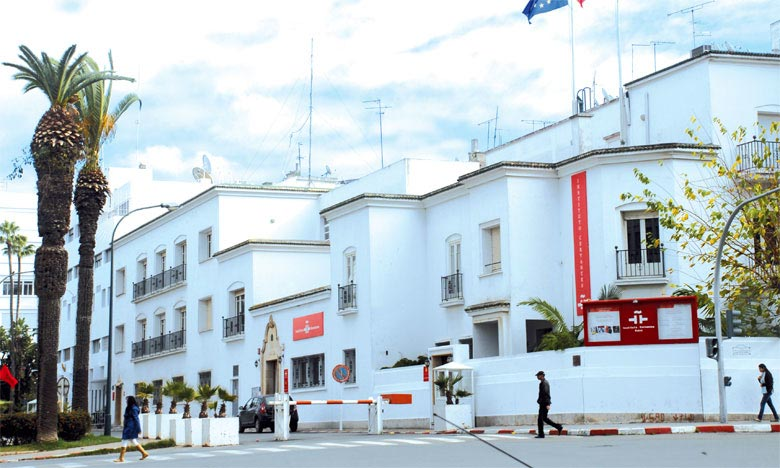 La semaine de la langue espagnole à l'honneur à Rabat