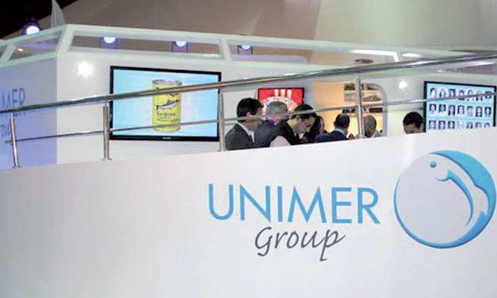 Unimer résiste à la concurrence internationale