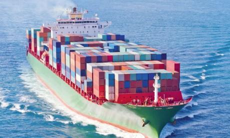 Les exportations japonaises se renforcent en avril