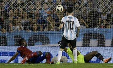 Messi : «On monte en puissance»
