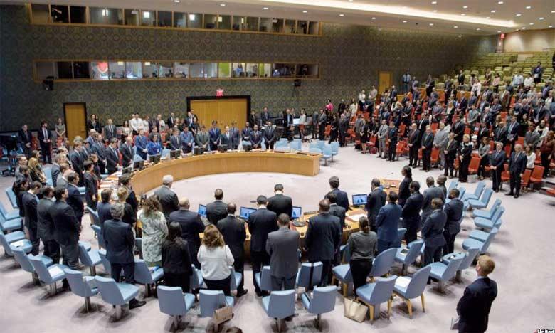 La résolution a été élaborée à partir d'un récent constat du Programme alimentaire mondial selon lequel de plus en plus  de populations sont confrontées à une insécurité alimentaire.  Ph. ONU