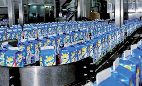 Centrale Danone réagit à l'appel au boycott de sa marque