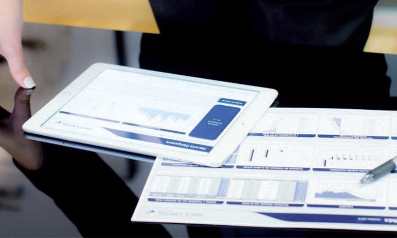 Le modèle de gestion mis en place au sein de BMCE Capital Gestion en 2017 a permis d'offrir des produits performants aux clients.
