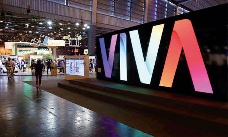 Orange, fournisseur officiel du Wi-Fi du salon, est partenaire platinium du Viva Technology 2018.