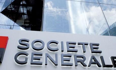Les provisions pour litiges de Société Générale sont restées stables au premier trimestre2018 à 2,3 milliards d'euros.