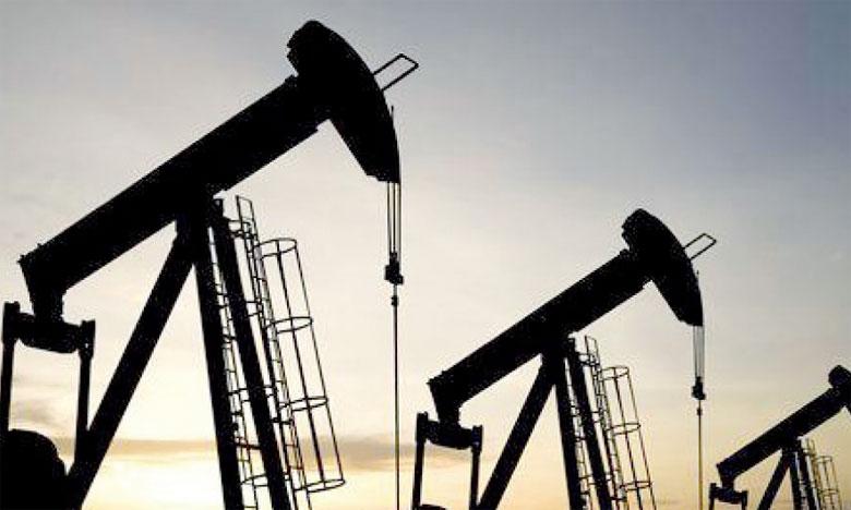 L'accord «OPEP+» vise à réduire la production cumulée des pays de l'OPEP de 1,8 million de barils par jour.