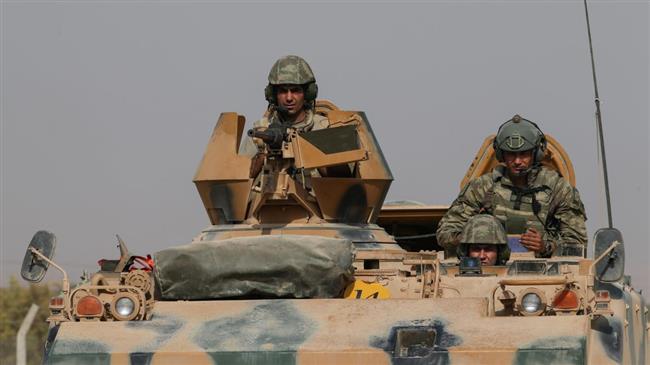 Irak: le Danemark annonce le retrait de ses forces spéciales