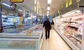 L'inflation monte à 2,2% à fin avril