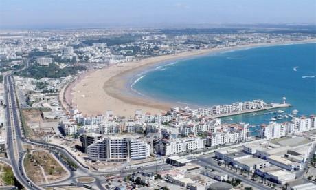 Les établissements touristiques classés de la destination ont totalisé 406.000 nuitées en avril, en progression de 4,55%.