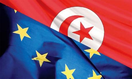 À travers son rapport, l'Union européenne réitère sa volonté de continuer d'accompagner la Tunisie.