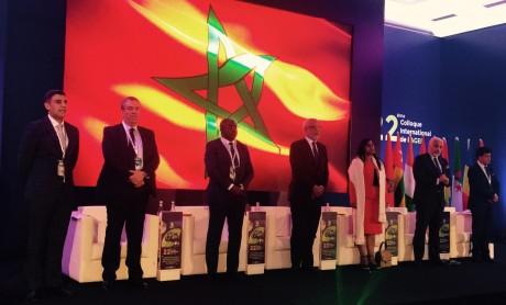 L'Afrique à l'honneur au 22e colloque de l'AGEF