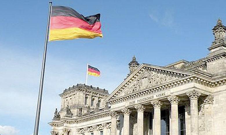 L'économie allemande marque son 15e trimestre de croissance.
