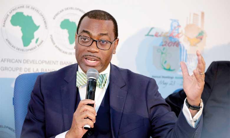 L'accélération de l'industrie africaine examinée du 21 au 25 mai en Corée