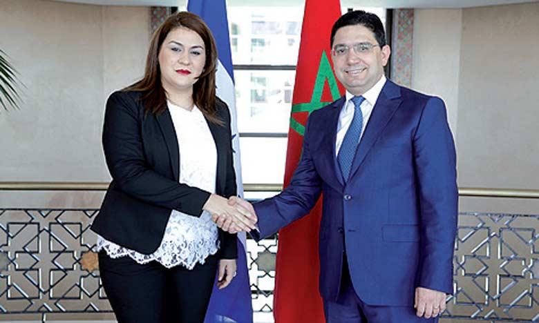 Le Honduras considère le Maroc comme un «partenaire important» du Système d'intégration d'Amérique centrale