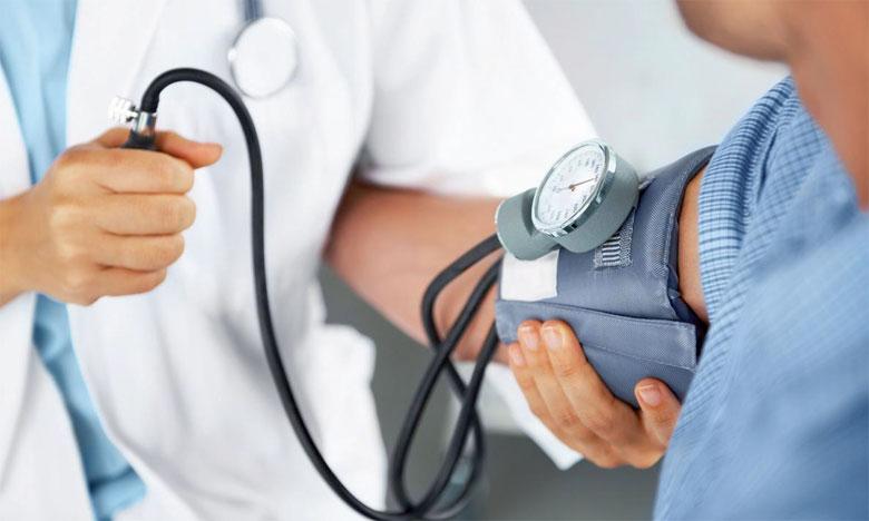 L'hypertension artérielle est un mal qui tue en silence, car souvent elle ne présente ni signe avant-coureur ni symptôme.