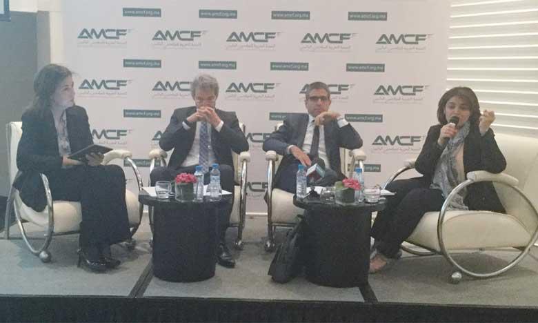 Les stratèges financiers des holdings marocains créent leur corporation