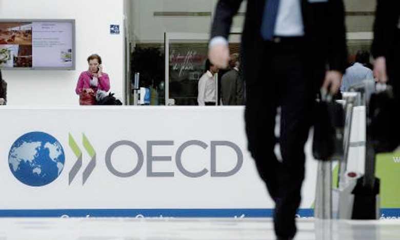 L'OCDE appelle à des actions urgentes  et concertées