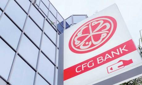 CFG Bank a des visées sur l'Afrique de l'Ouest francophone