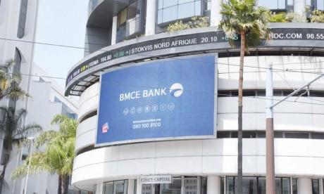 La carte Jeune campus multifonctions de BMCE Bank offre plusieurs  avantages à son utilisateur au sein et en dehors de l'université. Ph. Saouri