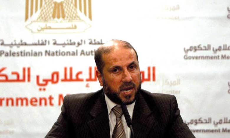 Le Royaume du Maroc a toujours apporté un soutien fort au peuple palestinien  et à sa juste cause
