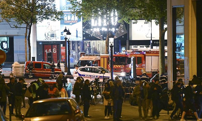 Fusillade à Liège : 4 morts, dont l'assaillant et deux policiers