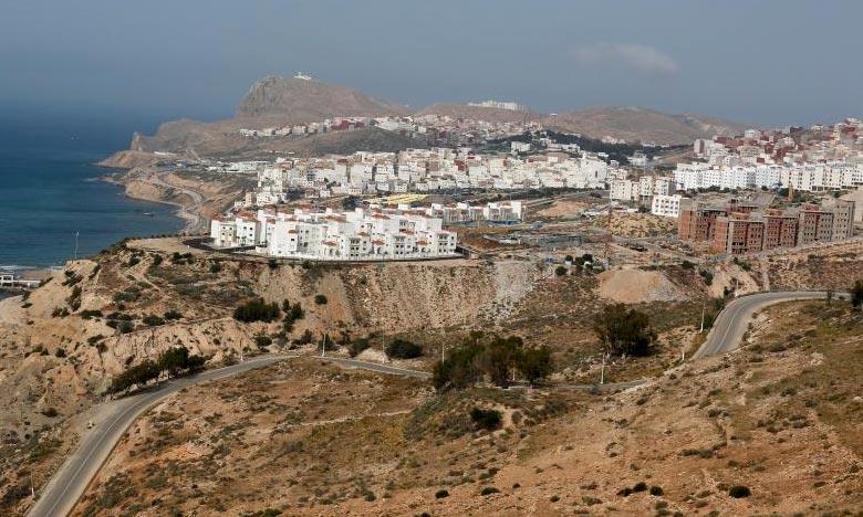Les Espagnols viennent en tête de liste en termes de nuitées enregistrées par les touristes étrangers ayant visité la ville d'Al-Hoceima durant cette période, avec 271 nuitées. Ph : DR