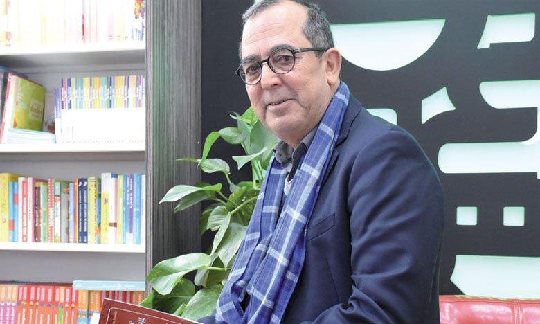 Le livre « Soufisme et coaching » présenté à la Fondation Attijariwafa Bank